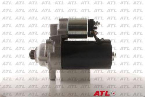 ATL ANLASSER STARTER 1,8 kW VW T4 TRANSPORTER BUS 1,9  D TD 2,4D 2,5 + TDI 2,8 Pic:2
