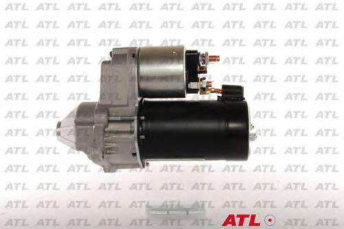 ATL ANLASSER STARTER 0,9 kW OPEL ASTRA F G H CORSA B C D VECTRA A B C ZAFIRA Pic:2