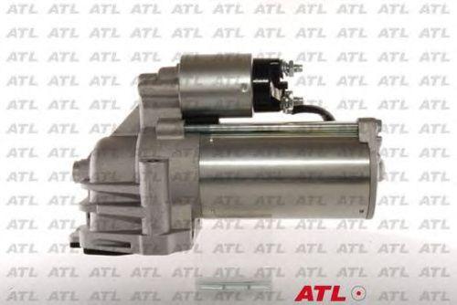 ATL ANLASSER STARTER 2,1 kW FORD MONDEO 3 TRANSIT 2,0 2,2 2,4 DI TDDI TDCI Pic:3