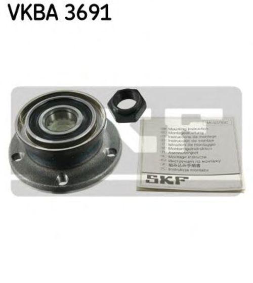 1 original SKF Radlager SATZ SET KIT    VKBA 3691 ( VKBA3691 )  Alfa Romeo