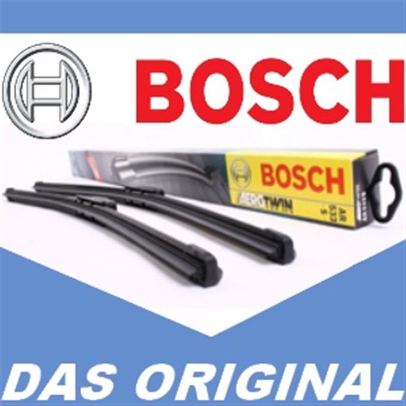 bosch aerotwin scheibenwischer wischerblatt vorne am467s multi clip 650mm 475mm ebay. Black Bedroom Furniture Sets. Home Design Ideas