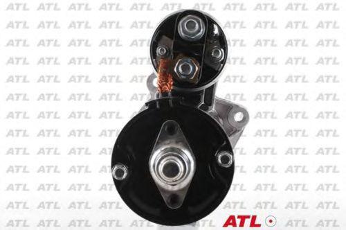ATL ANLASSER STARTER 1,4 kW BMW 3ER E36 E46 5ER E34 E39 E60 7ER X3 E83 Z3 Z4 Pic:1