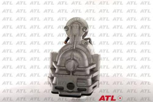 ATL ANLASSER STARTER 2,1 kW FORD MONDEO 3 TRANSIT 2,0 2,2 2,4 DI TDDI TDCI Pic:1