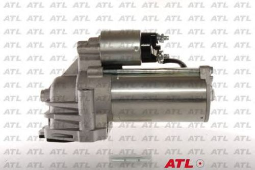 ATL ANLASSER STARTER 2,1 kW FORD MONDEO 3 TRANSIT 2,0 2,2 2,4 DI TDDI TDCI Pic:2