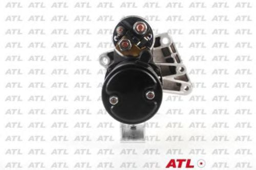 ATL ANLASSER 1,4 kW CITROEN BERLINGO C1-C5 DS3 JUMPY  FIAT SCUDO