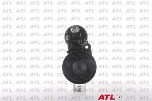 ATL ANLASSER STARTER 1,1 kW MERCEDES C CLC E G GL M R S-Klasse CLK CLS SL SLK
