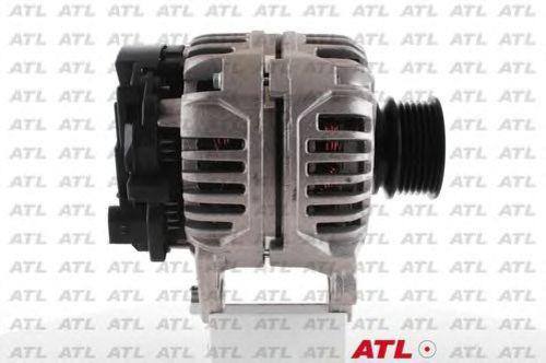 ATL LICHTMASCHINE 90 A AUDI A2 A3 A4 TT VW T4 PASSAT 3B POLO GOLF 3 4 5 CADDY Pic:2