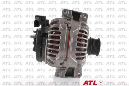 Viano ATL LICHTMASCHINE GENERATOR 120 A Mercedes-Benz Sprinter Vito CDI Motor
