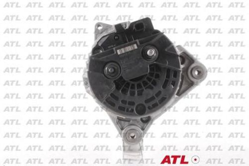 CLIO III ATL LICHTMASCHINE GENERATOR 110A RENAULT CLIO GRANDTOUR TWINGO MODUS