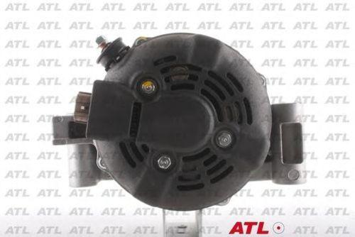 atl lichtmaschine generator 120 a toyota avensis 2 2 d. Black Bedroom Furniture Sets. Home Design Ideas