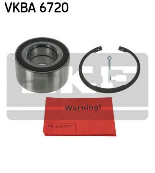 1 SKF Radlager SATZ SET KIT VORNE   VKBA 6720 ( VKBA6720 )  Chevrolet